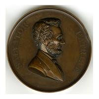 Image: Salvator Patriae Memorial Medallion
