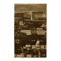 Image: Washington, D. C. postcard
