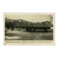 Image: The Old Kelley Tavern, St. Joseph, Ill.