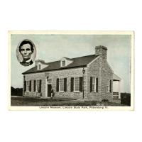 Image: Lincoln Museum, Lincoln State Park