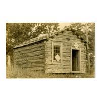 Image: Offut Store, Old Salem State Park