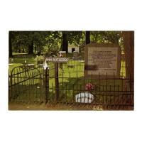 Image: Grave of Ann Rutledge