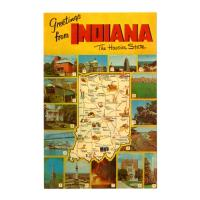 Image: Greetings from Indiana