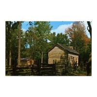 Image: Lincoln Living Historical Farm