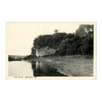 Image: The Bluff, Rockport, Ind.