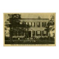 """Image: """"Federal Hill"""" Where Stephen Collins Foster Wrote """"My Old Kentucky Home"""""""