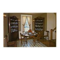 Image: Breakfast Room, Mary Todd Lincoln House