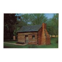 Image: Abraham Lincoln's Boyhood Home, Knob Creek
