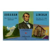Image: Abraham Lincoln Birthplace National Historic Site