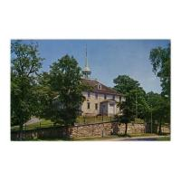Image: Old Ship Church