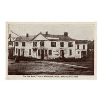 Image: Old Snell Tavern, Tecumseh, Mich.