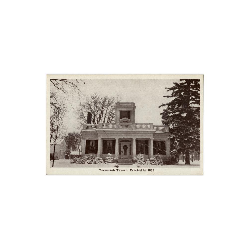 Image: Tecumseh Tavern