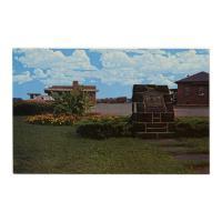 Image: Lincoln Memorial, Alliance, Ohio