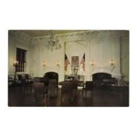 Image: Assembly Room of Independence Hall