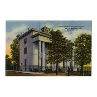 Image: White House of the Confederacy, Richmond, Va.
