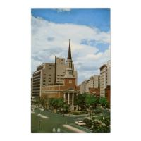 Image: New York Avenue Presbyterian Church, Washington, D. C.