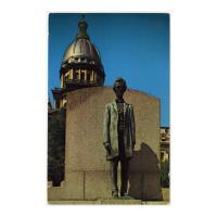 Image: Abraham Lincoln Statue, Springfield, Illinois