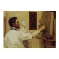 Image: Augustus Saint-Gaudens (1848-1907)