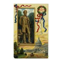 Image: The St. Gaudens Statue