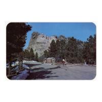 Image: Mount Rushmore National Memorial