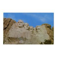 Image: Mount Rushmore, S. Dak.