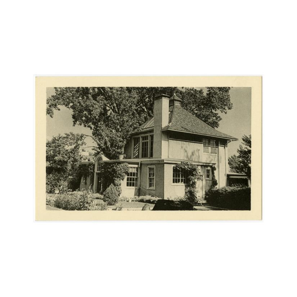 Image: Chesterwood, Stockbridge, Massachusetts