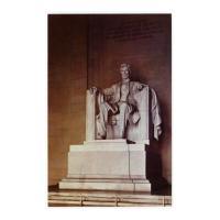 Image: Lincoln Statue
