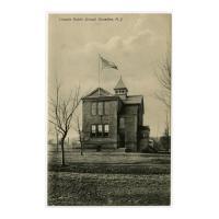 Image: Lincoln Public School, Dunellen, N. J.