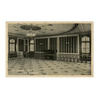 Image: The Lincoln Room, Hotel Lincoln