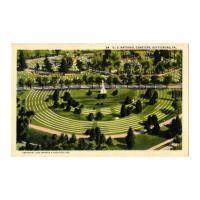 Image: U. S. National Cemetery, Gettysburg, Pa.