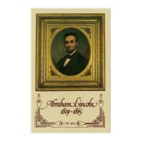 Image: Last Life Portrait of Abraham Lincoln
