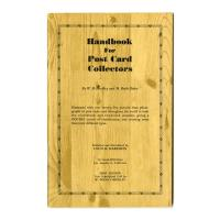 Image: Handbook for Post Card Collectors