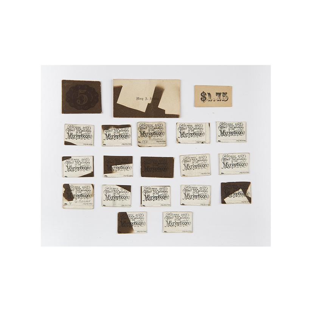 Image: A Myriopticon Historical Panorama of Rebellion