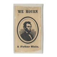Image: We Mourn a Father Slain