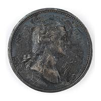 Image: Abraham Lincoln Commemorative Token