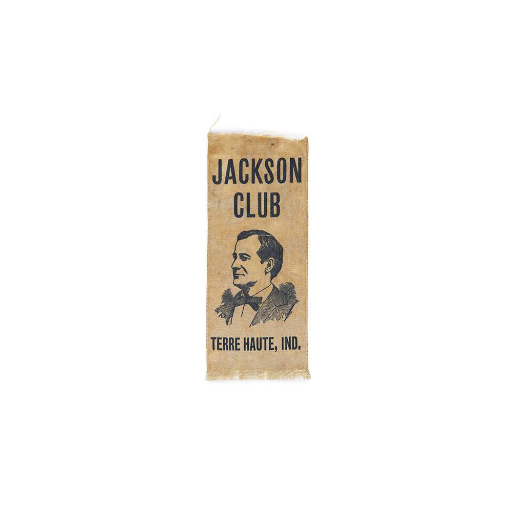 Image: Jackson Club ribbon