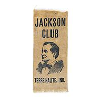 Image: Jackson Club ribbon