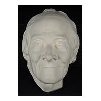 Image: Henry Clay life mask