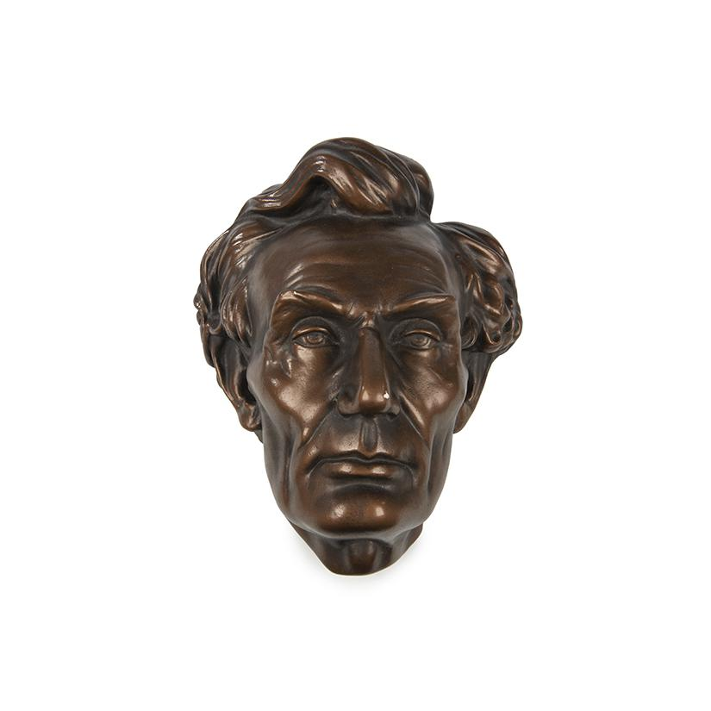 Image: Abraham Lincoln Life Mask