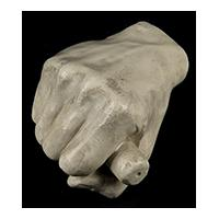 Image: Abraham Lincoln Right Hand