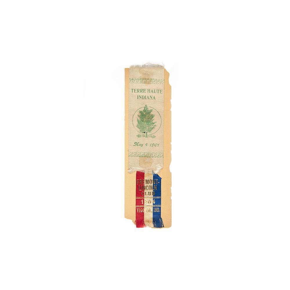 Image: Terre Haute ribbon